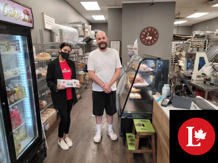 August 8, 2021 – Bear Country Bakery